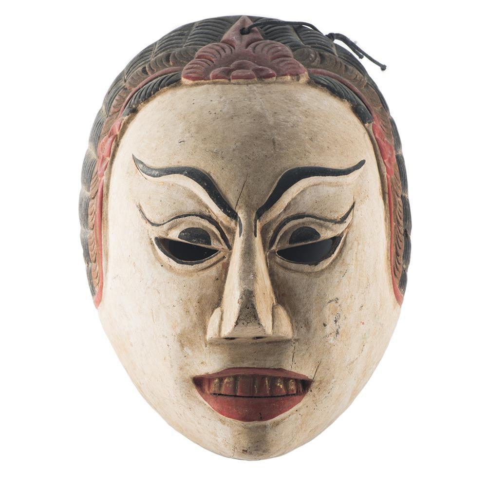 Rumyang Mask