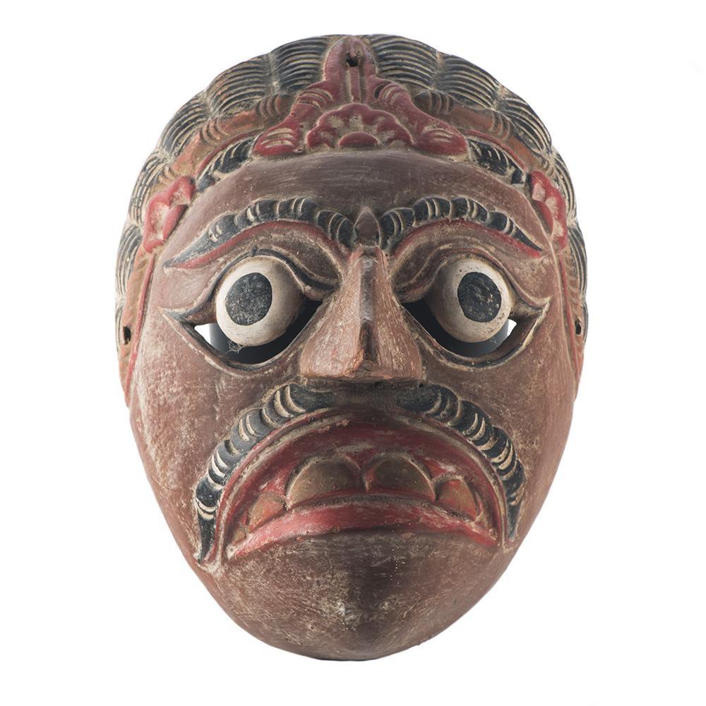 Pandji Semirang Mask