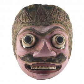 Man Dance Mask